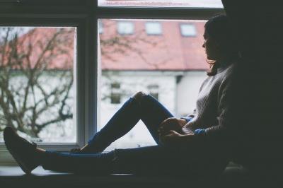 6 sposobów na walkę z depresją