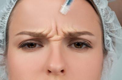 Botoks – skuteczny sposób na pozbycie się zmarszczek