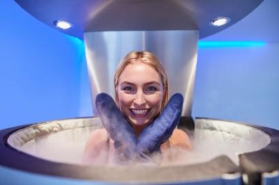 Krioterapia - na czym polega leczenie zimnem?