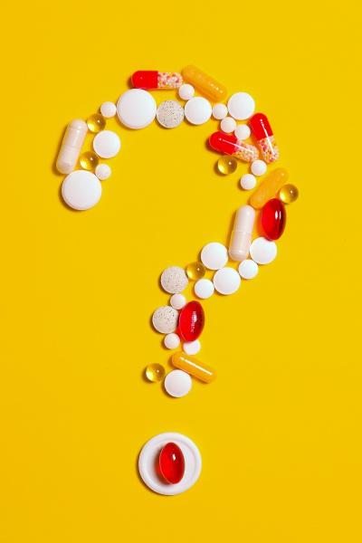 Magnez i potas - lek czy suplement? Co i jak wybrać?