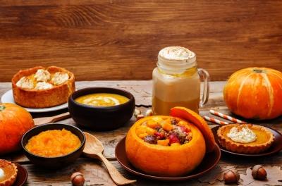 Dlaczego warto jeść dynię? Symbol Halloween źródłem białka i cynku