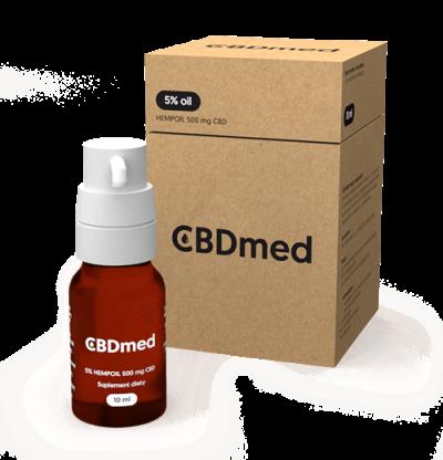 Czym jest i jak działa olejek CBD?