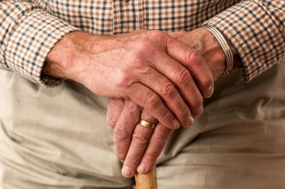 Czy opieka nad osobami starszymi w Niemczech to ciężka praca?