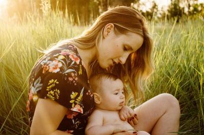Jak radzić sobie z nietrzymaniem moczu po porodzie?
