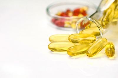 Preparaty zawierające witaminę D