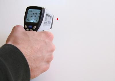 Zadbaj o zdrowie i sięgnij po precyzyjny termometr bezdotykowy