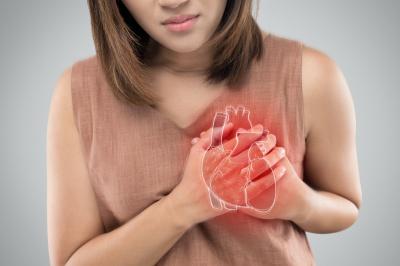 Przyczyna nabytej wady serca - angina w pytaniach