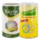 Almased + Yokebe