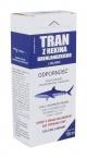 Tran z rekina grenlandzkiego