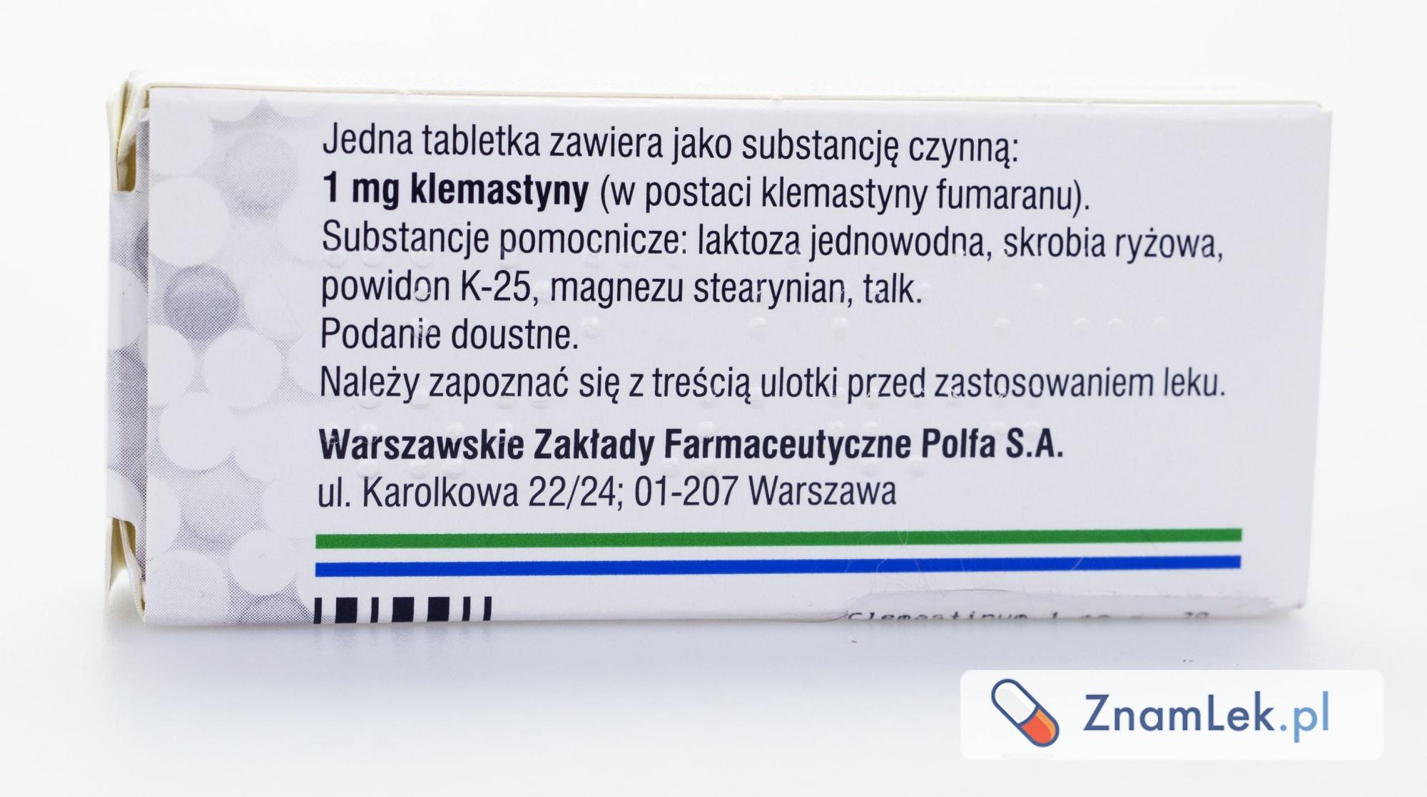 Cytotec tabletki 0 2 mg 30 szt : Clomid taux grossesse