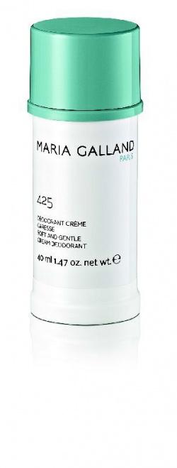 Maria Galland Kremowy dezodorant NOWOŚĆ No