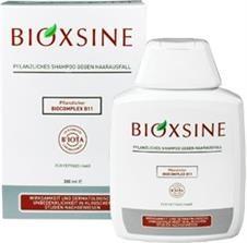 Bioxsine szampon ziołowy włosy tłuste