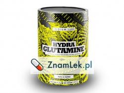 Hydra Glutamine