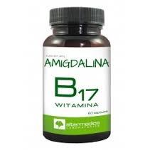 AMIGDALINA-VIT. B17