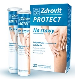 Zdrovit Protect Na Stawy