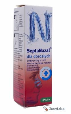 SeptaNazal