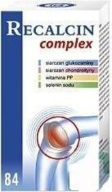 Recalcin complex