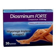 Diosminum Forte Compositum