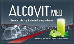 Alcovit Med