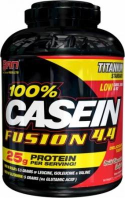 SAN - 100 % Casein Fusion - 2000 g
