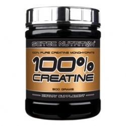 SCITEC - 100% CREATINE Monohydrat - 500 g