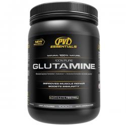 PVL - 100% Pure Glutamine - 1000g
