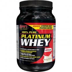 SAN - 100% Pure Platinum Whey - 4500 g