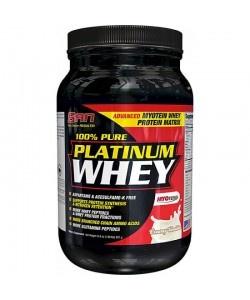SAN - 100% Pure Platinum Whey - 900 g