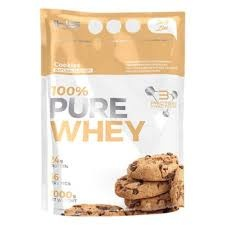 RON HORSE - 100% Pure Whey - 2000g