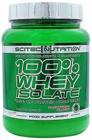 SCITEC - 100% WHEY - 700 g