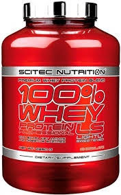 SCITEC - 100% WHEY PROTEIN PROFESSIONAL - 2350 g