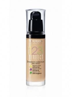 BOUJOIS - 123 Perfect, 30 ml