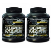 Super Mass + Vitamin