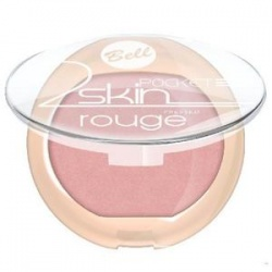 2 Skin Pocket Rouge
