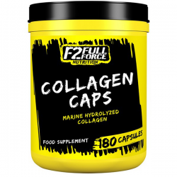 Collagen Caps