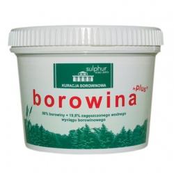 Borowina Plus