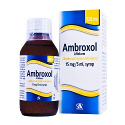Ambroxol, 200 ml