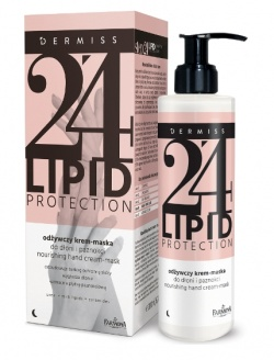 2'4 lipid protection