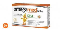 omegamed baby dha