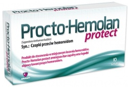 Procto-Hemolan Protect