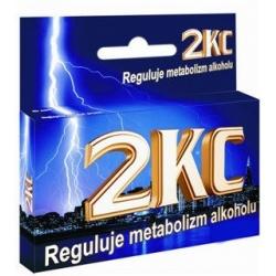 2KC tabletki  3 szt