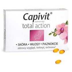 CAPIVIT TOTAL ACTION