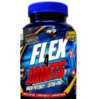 FLEX 4 JOINTS