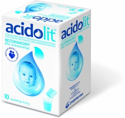 Acidolit