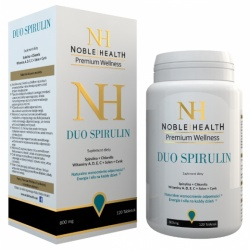 Duo Spirulin