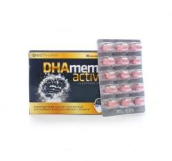 DHA Memo Active