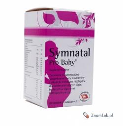 Symnatal Pro Baby