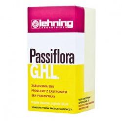Lehning Passiflora GHL