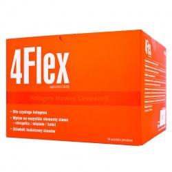 4 Flex, proszek, 30 saszetek