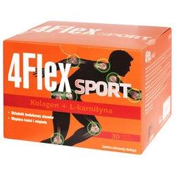 4 Flex Sport, proszek, 30 saszetek